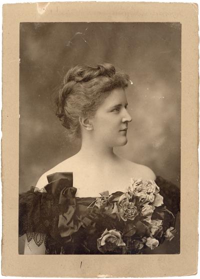 Margaret Wickliffe Brown (1878-1923)