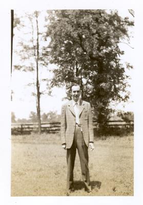 Philip Preston Johnston III (1918-1964)