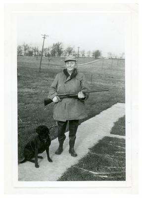 Margaret Wickliffe Preston Johnson (1885-1964)