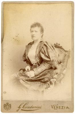 Constance McVey
