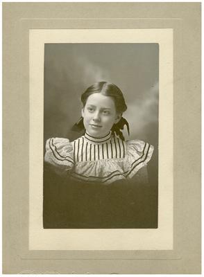 Jane Snydam Scott