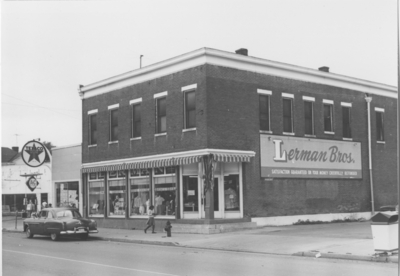 Series S- S2: Taylorsville (Ky.), Spencer Co., Public Library (2 duplicates)
