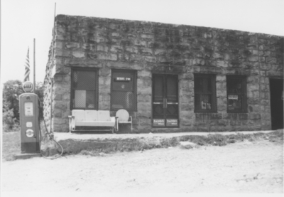 Series SF-95-SF6: Clay Co., Dother's Store