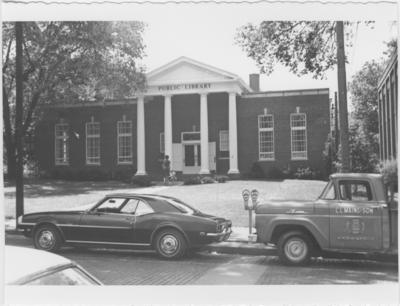 Series FAL-81-F5: Mason Co., Maysville,