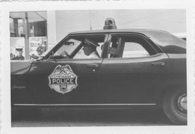 Police, Cynthiana