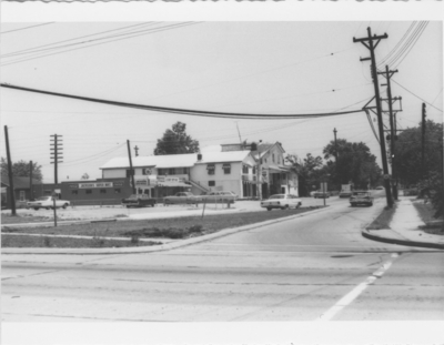 Series S-[?]-S33: Shepherdsville, intersection with businesses