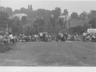 Series S-108-S35: Taylorsville, tractor pull
