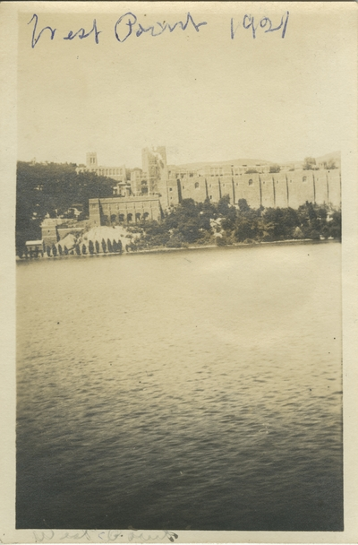 West Point 1921