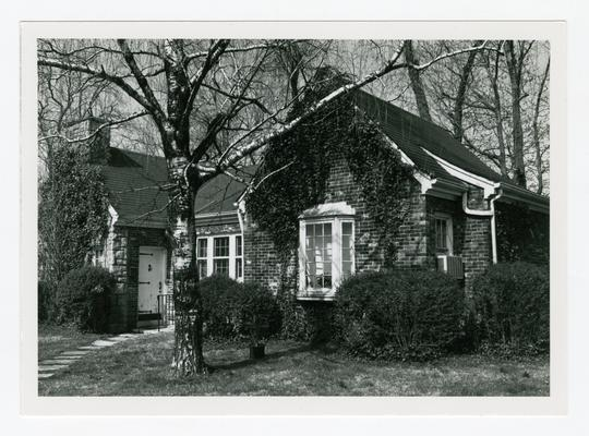 Northside survey photograph