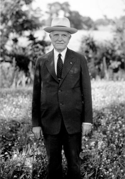Samuel M. Wilson