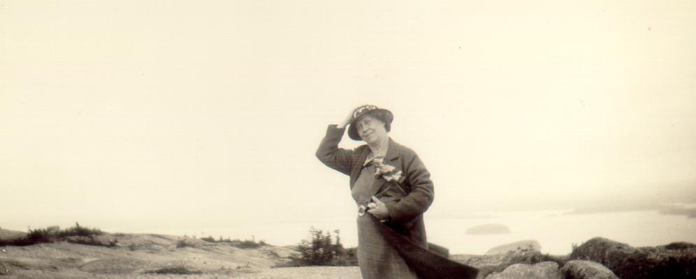 Mary Shelby Wilson