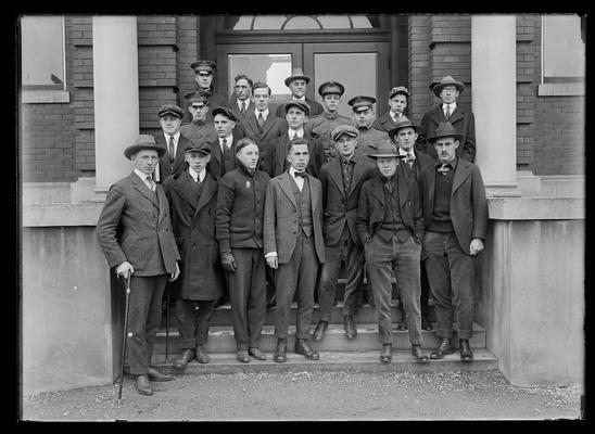 Kentucky Mining Society