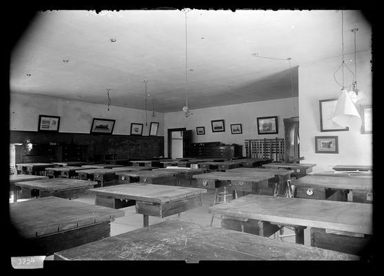 Notation Drawing Room, no class, May 31, 1898
