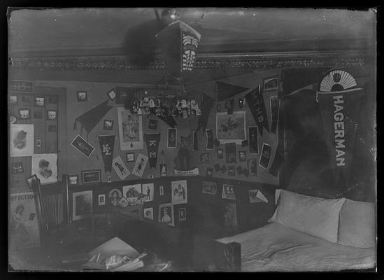 Vogt's room