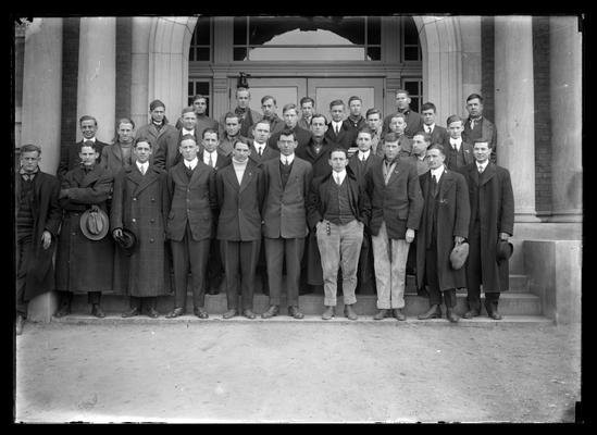 Brooks Engineering Society
