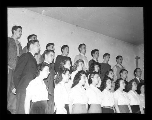 Lafayette Choir