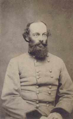 General Kirby Smith (CSA)