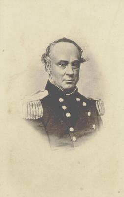 Major General Wallack (CSA)