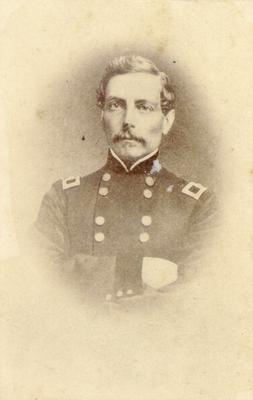 General Pierre Gustave Toutant Beauregard (CSA)