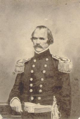 General Simon Bolivar Buckner (CSA)