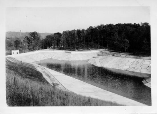 Boyd County Sediment Basin, Ashland, Ky