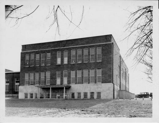 Columbia Gymnasium