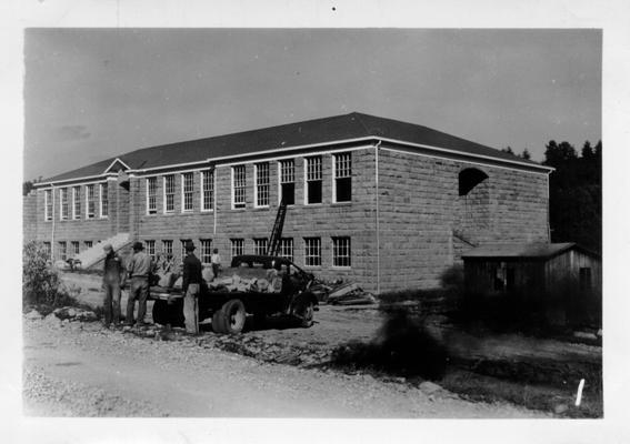 Carter County City School