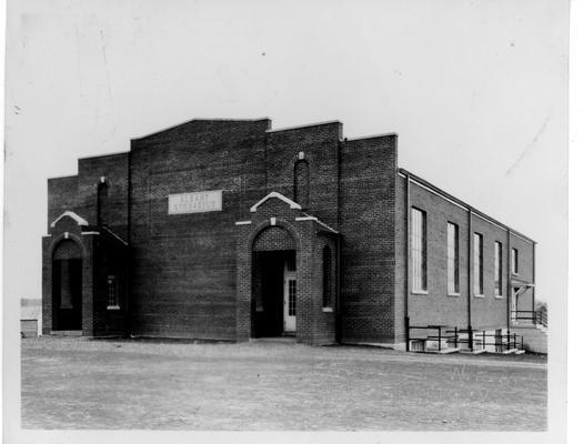 Albany Gymnasium