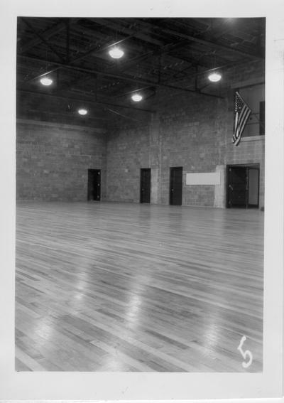 Lexington Armory Drill Hall