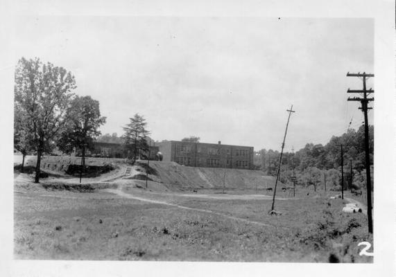 Hawesville School, City School at Hawesville