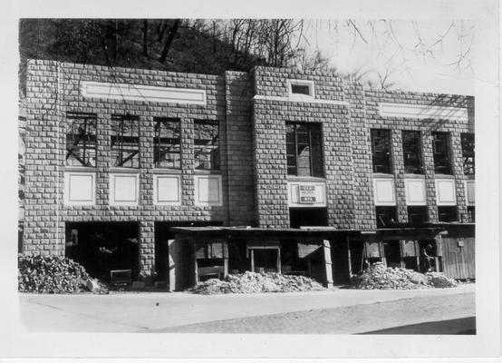 Paintsville City Hall