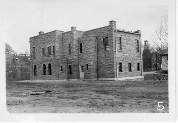 Beattyville City Hall