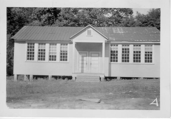Upper Cowan School