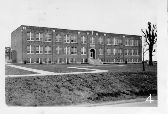Sacramento School
