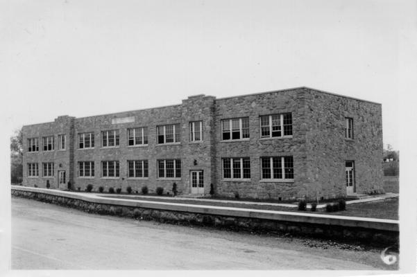 Bradfordsville School