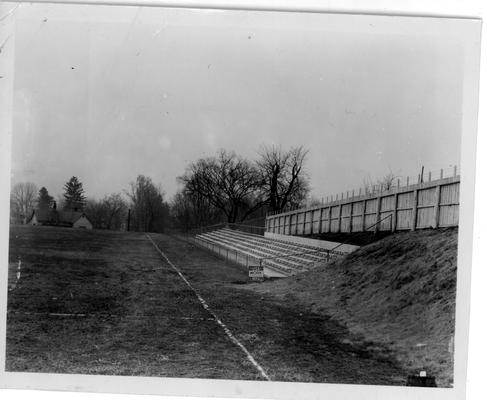 Mount Sterling High School Stadium