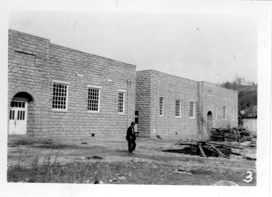 Cannel City School