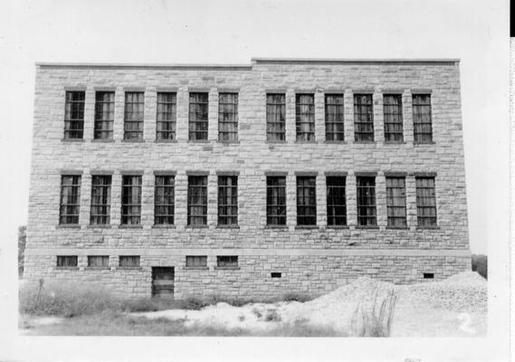 Clay City School