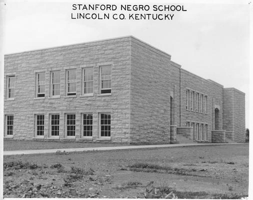 Stanford Negro School