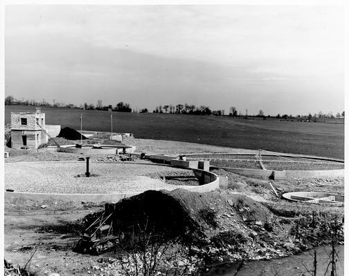Danville Disposal Plant, Danville, KY
