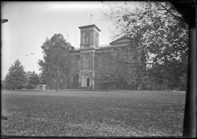 University of Kentucky Main (Administration) Building
