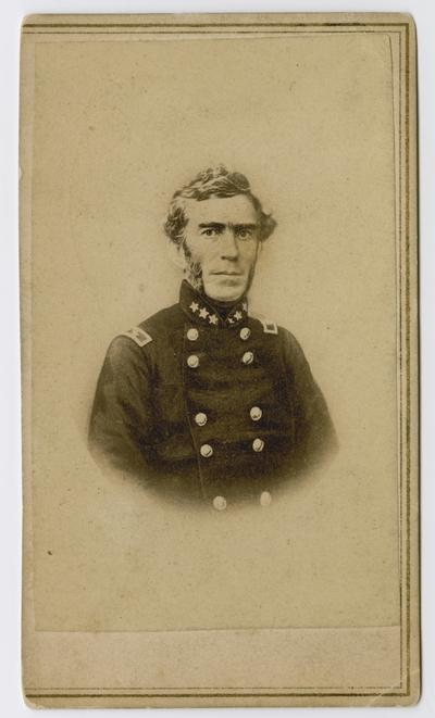 General Bragg