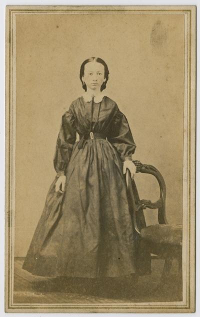 Lydia M. Dawson
