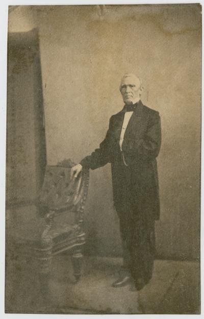 Copy of John Crittenden