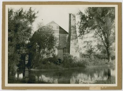 Bowman's Mill