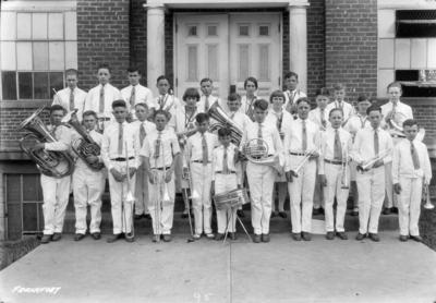 4-H Frankfort City Schools Band