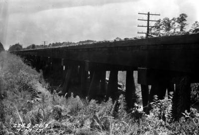 Bridge, Alabama Great Southern
