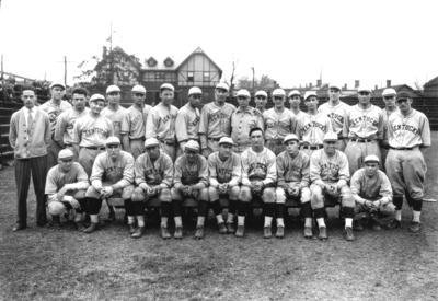 Kentucky Baseball team