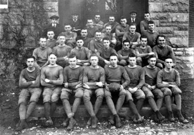 Kentucky football team