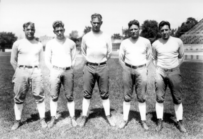 Kentucky football players or coaches
